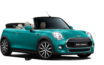Buchen Mini Cooper (via MM Car)